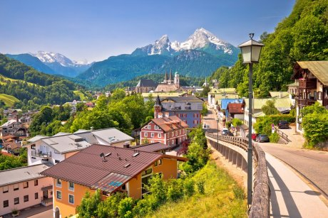 Berchtesgaden - In the footsteps of the National Socialist era - 1