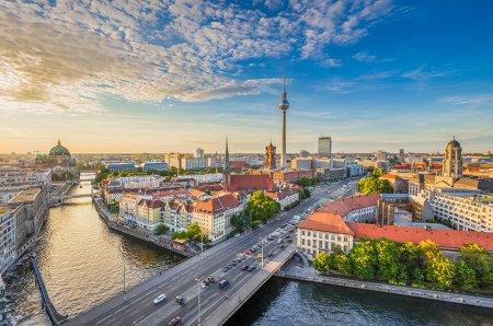 Berlin Free Walking Tour - 2