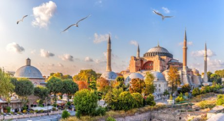 Best of Istanbul Audio Guide Tour App - 1