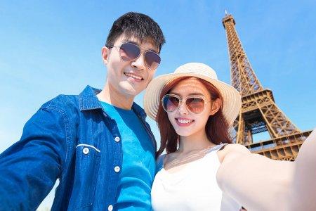 The Paris App - 1
