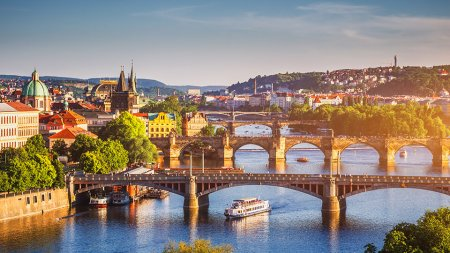 The Prague App - 3