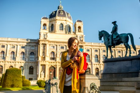 Discover Vienna in three days, Vienna Tour with Self Guided Audio App - 1